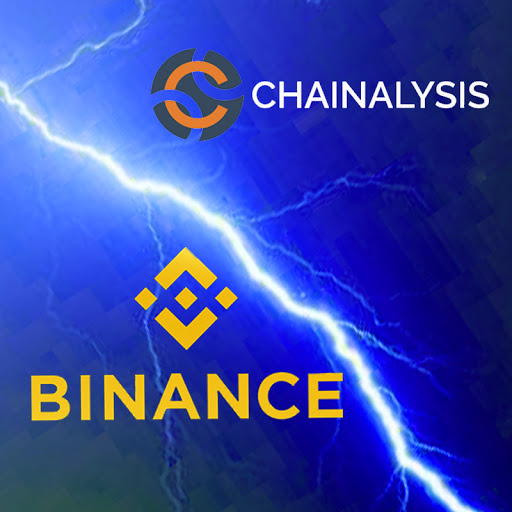 Chainalysis Refuses Criticizing Binance With Its 2020 Crypto Report