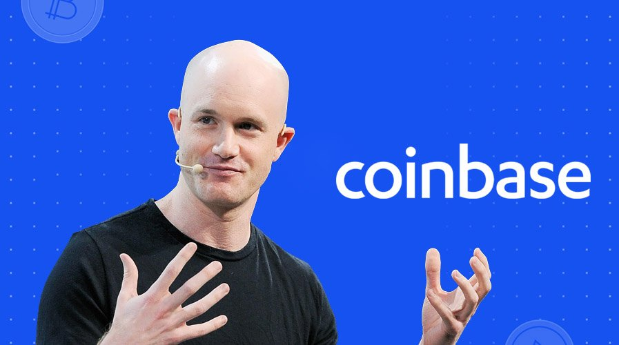 Coinbase CEO Makes Major Predictions For Cryptocurrency in 2020's