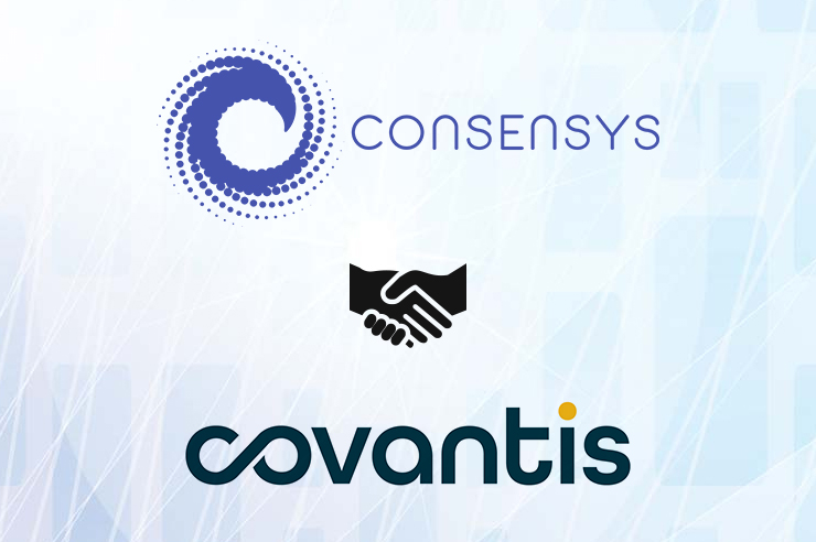 ConsenSys to Build Ethereum-Based Blockchain Platform for Covantis