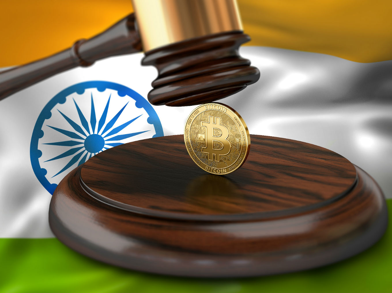RBI vs IAMAI Crypto Case Sees an End To Long Drawn Hearing