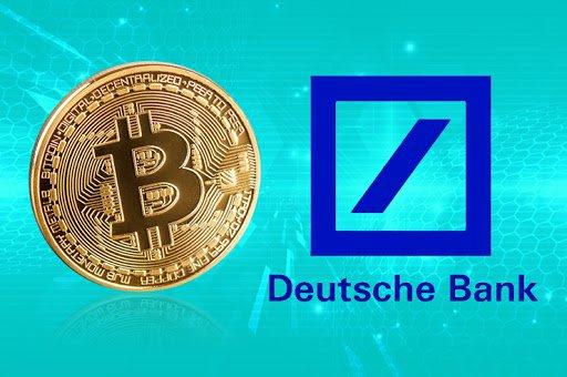 Deutsche Survey States Bitcoin Could Surge But Won't Replace Cash