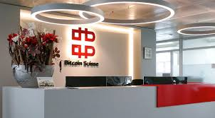 Bitcoin Suisse Plans IPO to Dominate Swiss Crypto Market Share