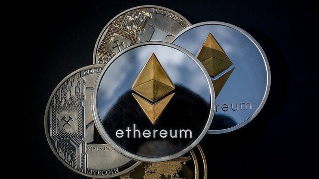 Ethereum Breaks a 7-Month Downtrend