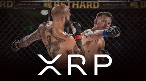 UFC Fighter Ben Askren Calls Ripple's XRP A 'Scam'