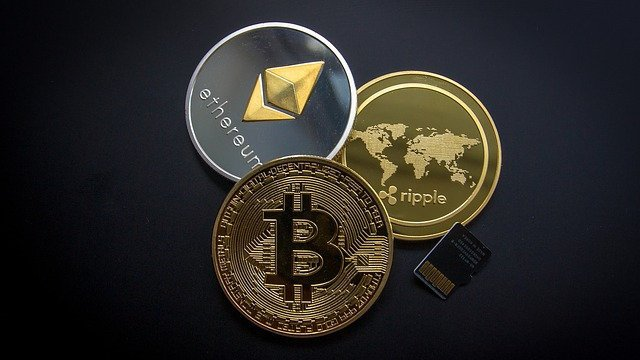 Altcoin Dominance Chart Shows A Likely Upside Breakout