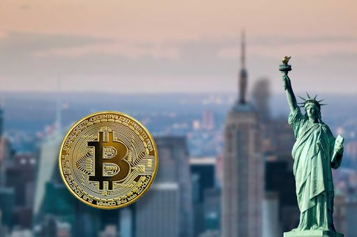 New York Becomes The Crypto Litigation Capital Of The World