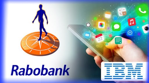 Rabobank Teams Up With IBM for Blockchain-Based App