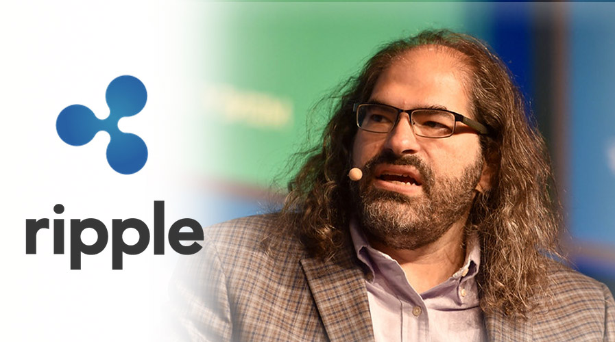 David Schwartz Compares XRP to iPhone, Amid Node Centralization Woes