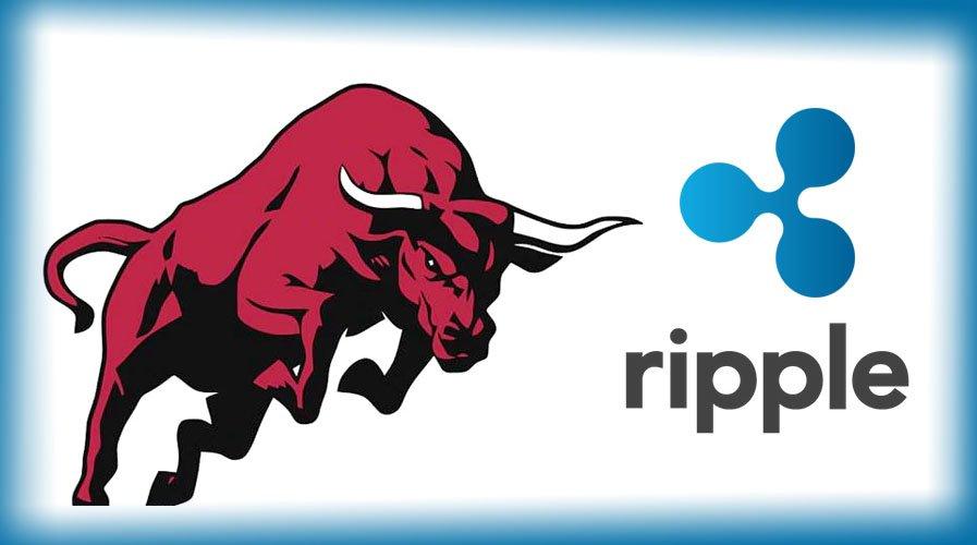 Ripple's Imminent Bull Run Attempting $0.2120