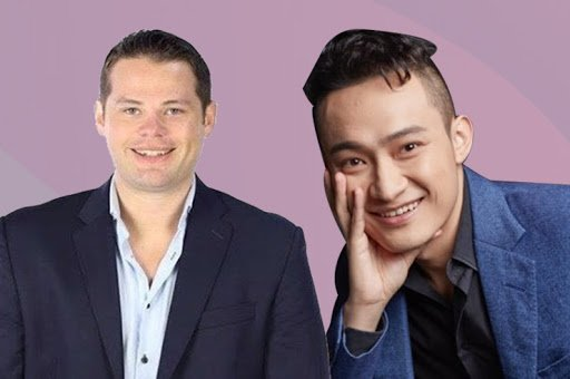 Digibyte Founder Calls Justin Sun A 'Sleazy Con Artist'