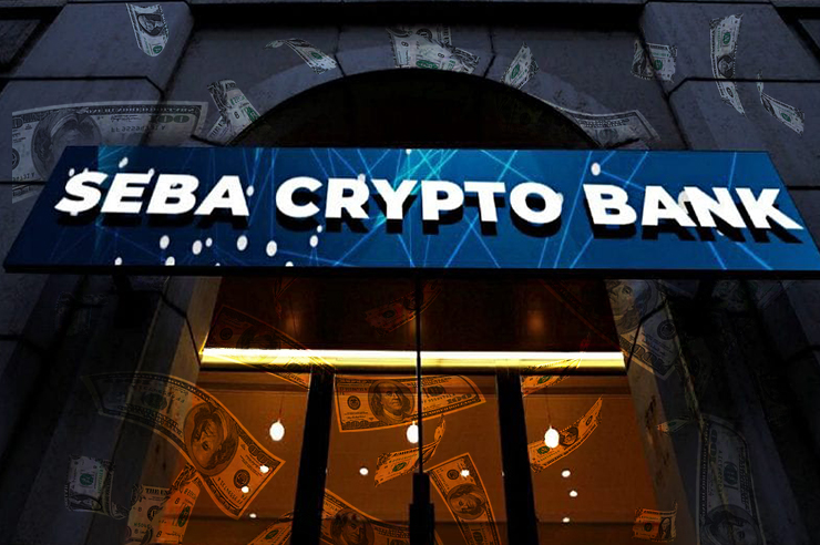 Swiss Regulated Digital Asset Bank, SEBA Planning to Raise $95m