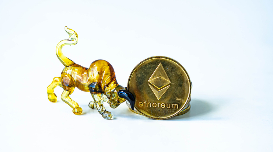 ETH Rallies By 5 percent; Is it a Real Move To $200?