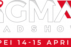 SiGMA Roadshow in Taipei sets the stage for Asian markets