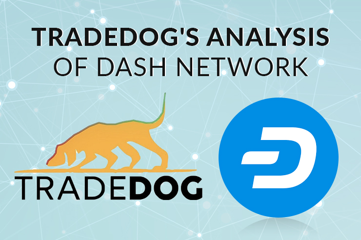 TradeDog's Analysis of Dash Network Results in Massive Gains for its Subscribers
