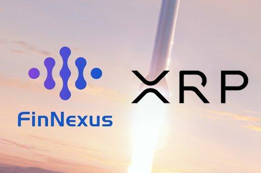 FinNexus Set To Launch Tokenized Asset Platform On XRP Ledger