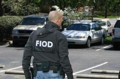 FIOD Arrests Two Men in Money Laundering Case