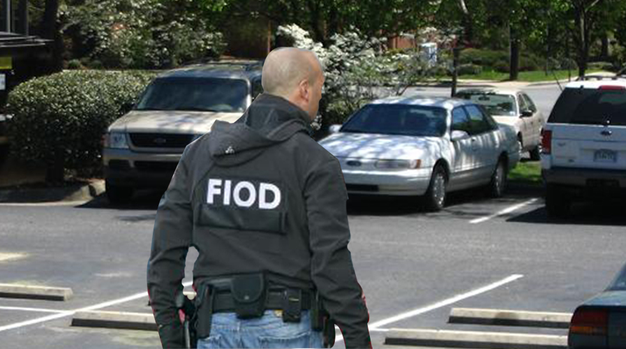 FIOD Arrests Two Men in Money Laundering Case