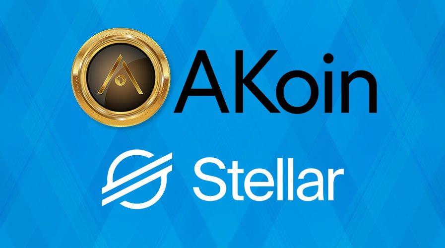 Artist Akon To Launch Akoin On Stellar Blockchain Network