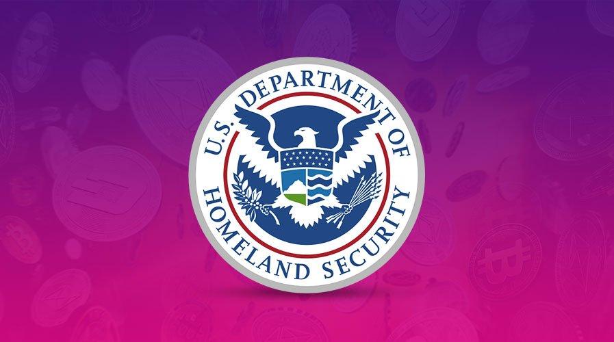 Homeland Security Investigation Uses ICE's New Crypto Intelligence Program