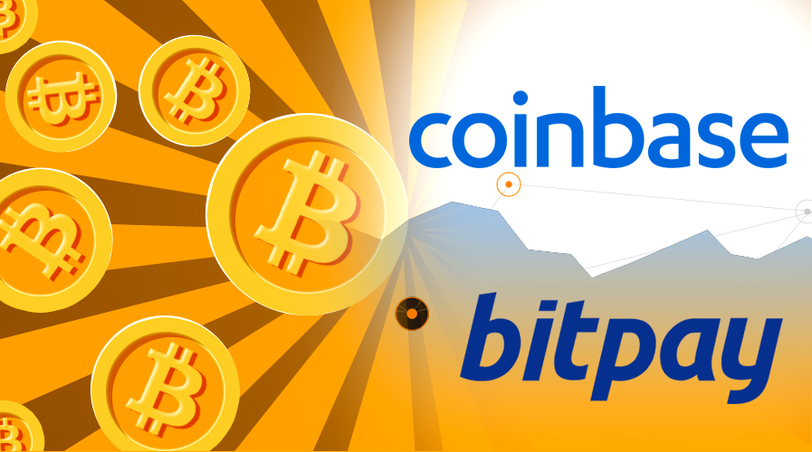 Retail Use OF Bitcoin By Merchants Is On Rise: BitPay and Coinbase Data