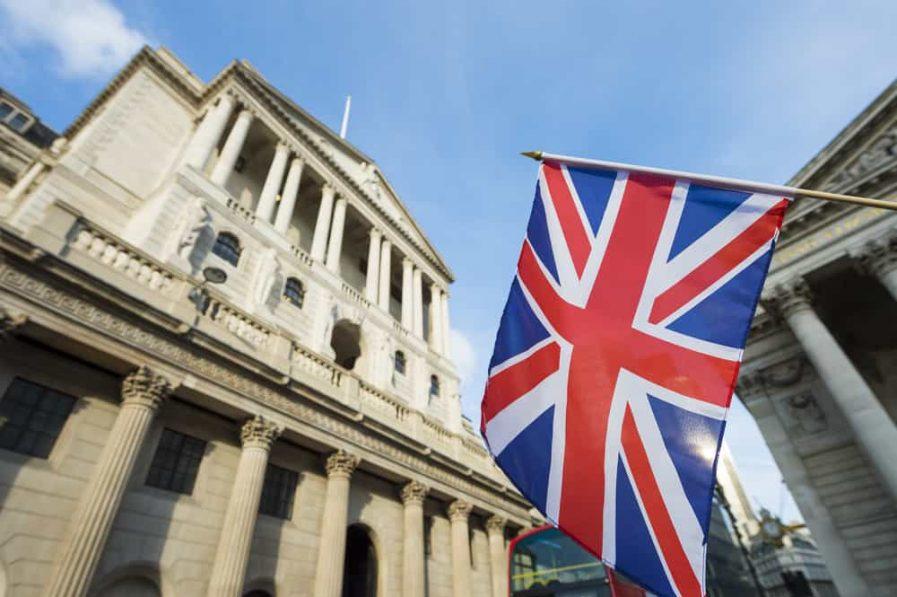 Banks Should Dig Into Digital Currencies: Bank of England's Chief