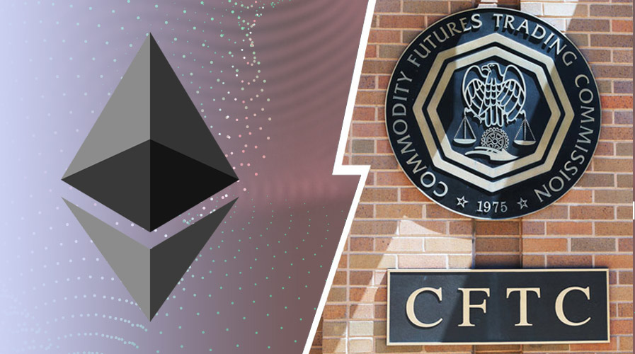 CFTC Chairman Reaffirms Ethereum Futures in Near Future