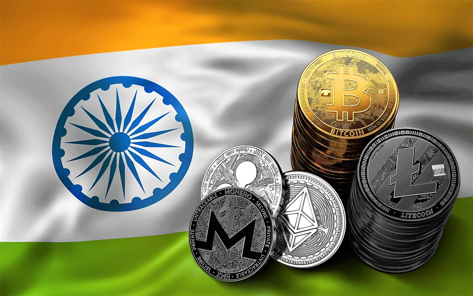 India Receives Another Green Candle as NPCI Refuses to Ban Crypto Trade