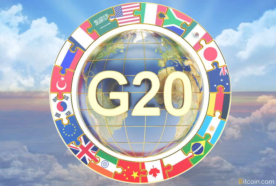 G20 Finance Ministers Emphasize Significance of Evaluation before Launching Global Stablecoins