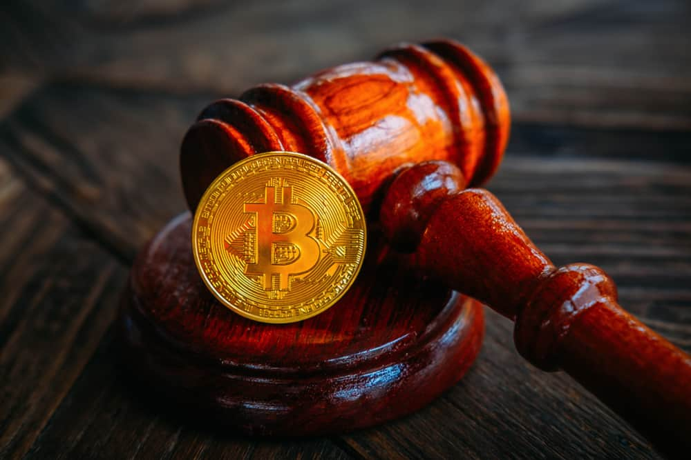 United States Marshals Service Auctions Over 4,000 Bitcoins