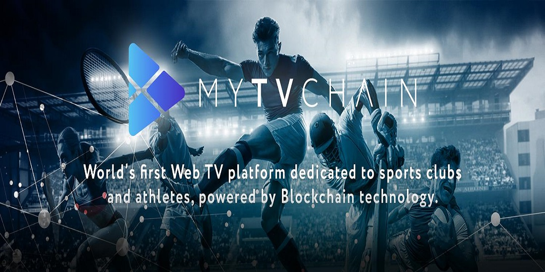 MYTVCHAIN.COM RECORD GROWTH FOR THE FIRST BLOCKCHAIN WEB TV PLATFORM DEDICATED TO SPORTS CLUBS AND ATHLETES.