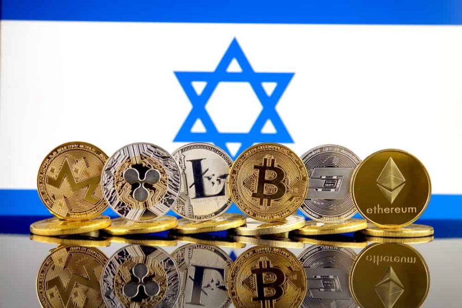 Israel AG: Cryptocurrency Firms Should Not Be Denied Banking Services
