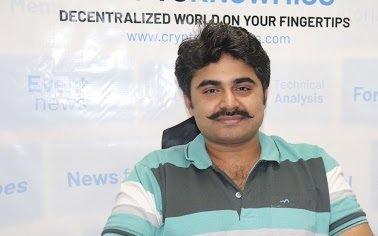 Sandeep Kumar Mishra