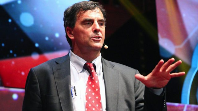 Venture Capitalist Tim Draper Invested $1M into Aragon Blockchain Project