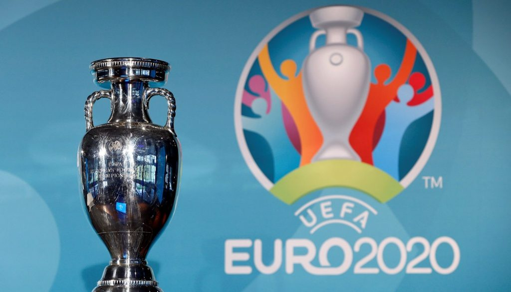 Tickets for UEFA EURO 2020 to be Issued via Blockchain Mobile Ticketing System