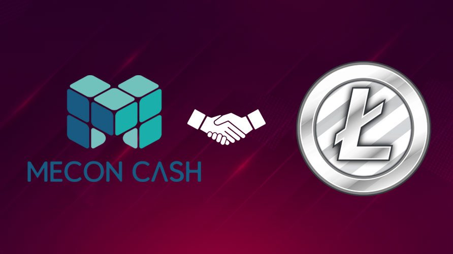 Litecoin Foundation Partners With MeconCash To Integrate LTC On M.Pay