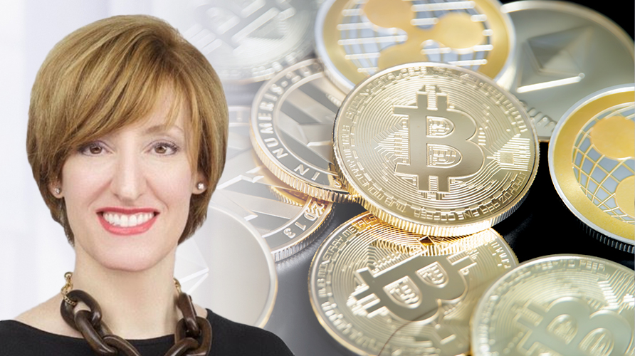 Caitlin Long Ready To Develop Crypto Bank In Wyoming