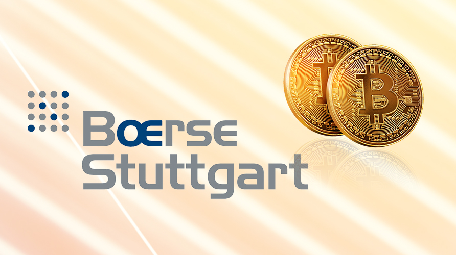 New Exchange-Traded Products (ETP) Available On Boerse Stuttgart