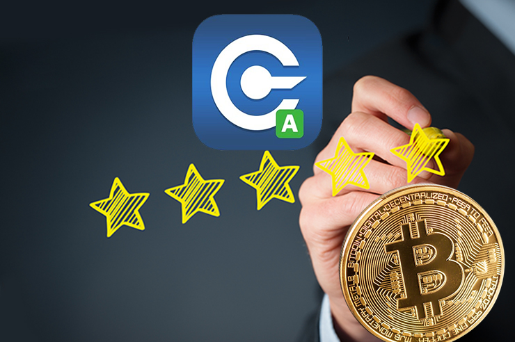 Weiss Cryptocurrency Ratings Advances Overall Rating for Bitcoin