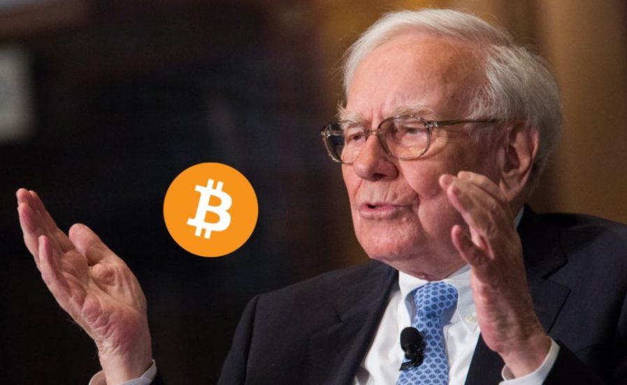 Billionaire Warren Buffet Finds Cryptocurrencies Valueless