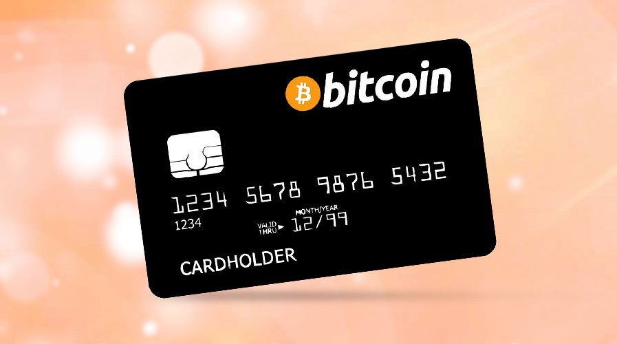 Nigerian Company Patricia Launches Africa's first Bitcoin ATM Card