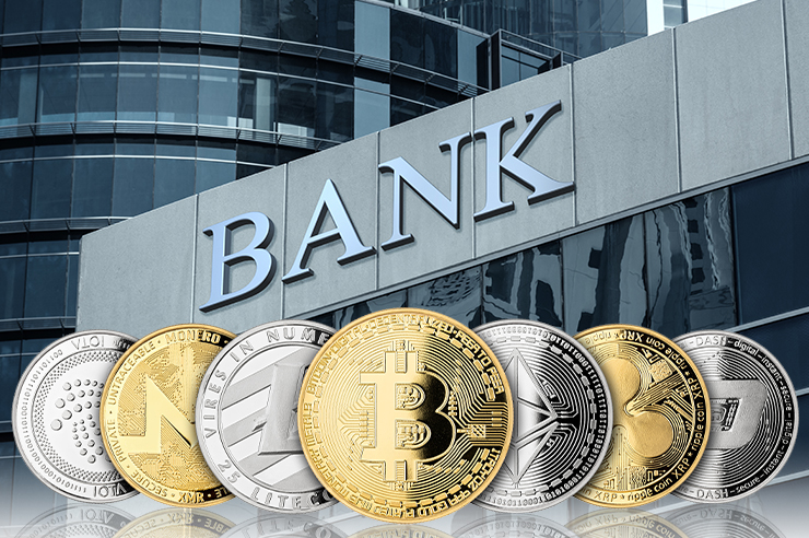 Major Central Banks to Discuss the Central Bank Digital Currencies