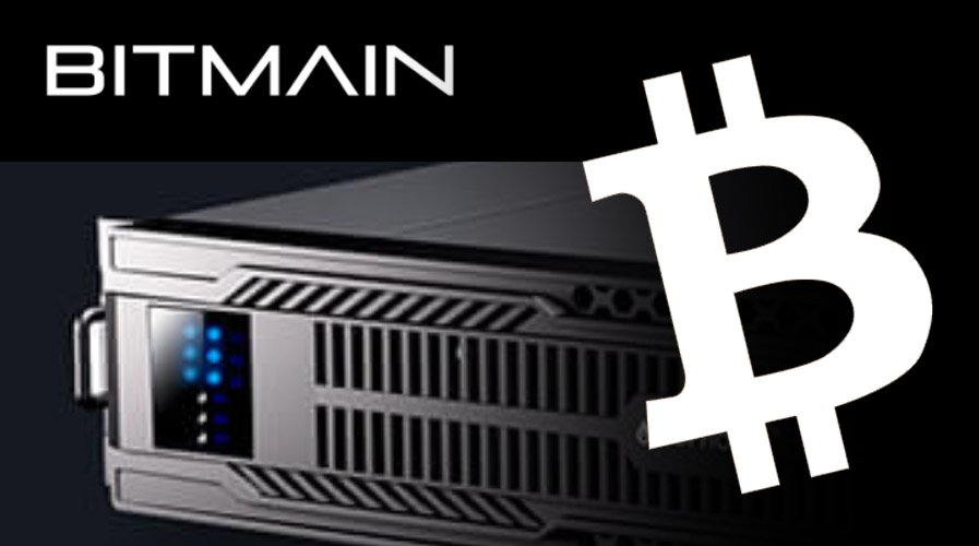 China-based Bitmain Reveals Two High-Speed Bitcoin Miners