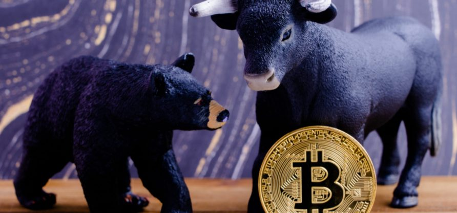 Bitcoin's Revisit to $9,450 and $9,275 More Plausible After Yesterday's Drop