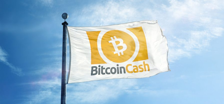 Bitcoin Cash sits above $10 resistance range, will it bounce or sink from here?