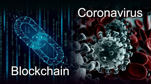Expert Suggests Blockchain Could Help Tackle Corona Virus