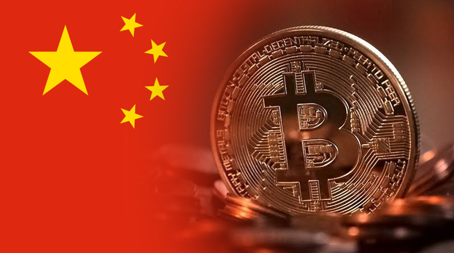 China To Inject $174 Billion Liquidity In Crypto Market