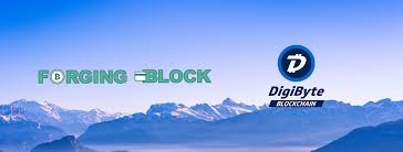 Blockchain Company, ForgingBlock to Debut DigiByte Payment Solution