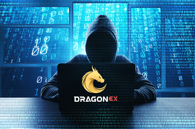 North Korea Hackers Breached DragonEx Cryptocurrency Exchange