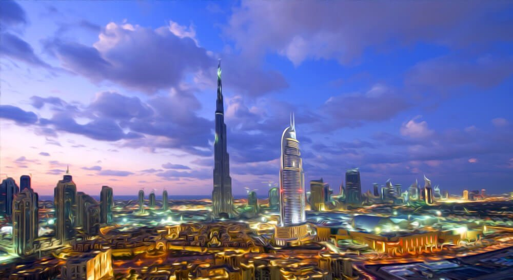 Moody: Dubai's Banks Consortium Credit Positive For The Banks In UAE