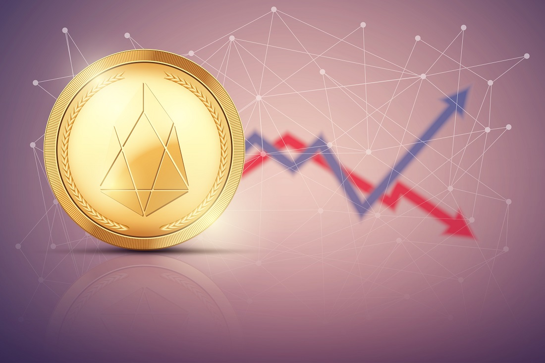 EOS Growth Energy Is in the Range of $2.4-2.56